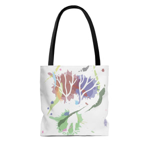Female Empowerment Tote Bag (Various Sizes)