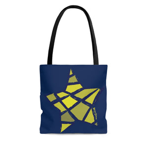 Star Tote Bag (Various Sizes)