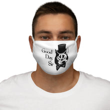 Load image into Gallery viewer, Good Day Cat Mask