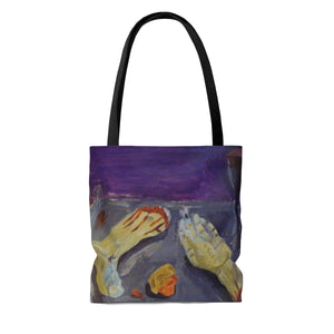 Leftovers Tote Bag (Various Sizes)