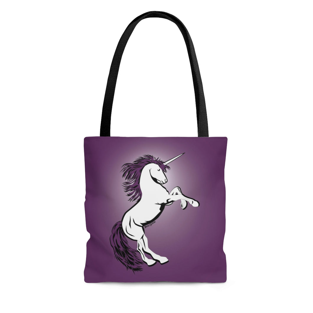 Unicorn Tote Bag (Various sizes)