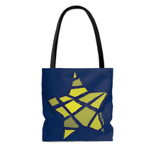 Load image into Gallery viewer, Star Tote Bag (Various Sizes)