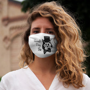 Good Day Cat Mask