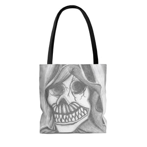 Reaper Tote Bag (Various Sizes)
