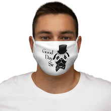 Load image into Gallery viewer, Good Day Pug Mask