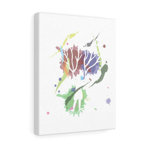 Female Empowerment Canvas Print (Various Sizes)