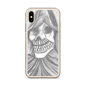 Reaper iPhone Case (Various Options)
