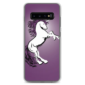 Unicorn Samsung Case (Various Options)
