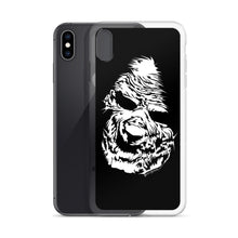 Load image into Gallery viewer, Zombie Face iPhone Case (Various Options)