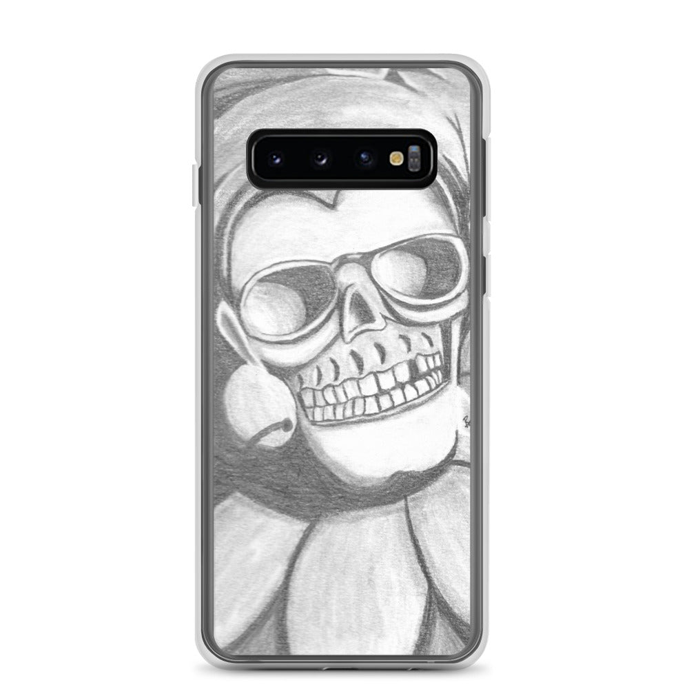 Jester Samsung Case (Various Options)