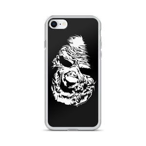 Zombie Face iPhone Case (Various Options)