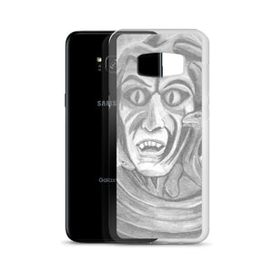 Medusa Samsung Case (Various Options)