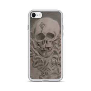Skull iPhone Case (Various Options)