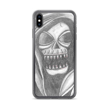 Load image into Gallery viewer, Bloody Reaper iPhone Case (Various Options)