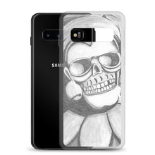 Load image into Gallery viewer, Jester Samsung Case (Various Options)