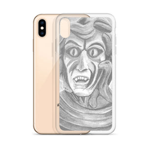 Medusa iPhone Case (Various Options)