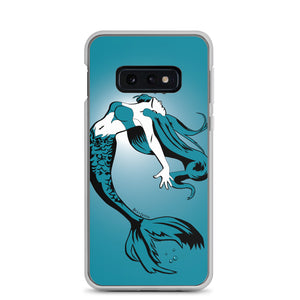 Mermaid Samsung Case (Various Options)