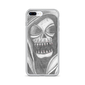 Bloody Reaper iPhone Case (Various Options)