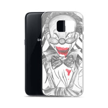 Load image into Gallery viewer, Clown Doll Samsung Case (Various Options)