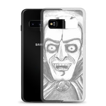 Load image into Gallery viewer, Vampire Samsung Case (Various Options)