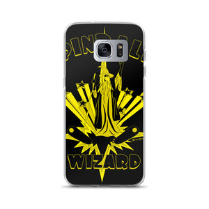 Pinball Wizard Samsung Case (Various Options)