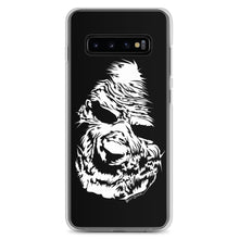 Load image into Gallery viewer, Zombie Face Samsung Case (Various Options)