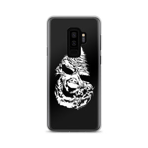 Zombie Face Samsung Case (Various Options)