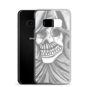 Reaper Samsung Case (Various Options)