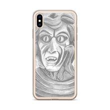 Load image into Gallery viewer, Medusa iPhone Case (Various Options)