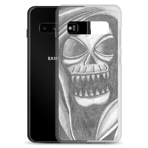 Bloody Reaper Samsung Case (Various Options)