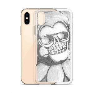 Jester iPhone Case (Various Options)