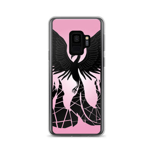 Phoenix Samsung Case (Various Options)