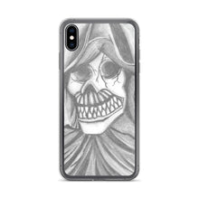 Load image into Gallery viewer, Reaper iPhone Case (Various Options)