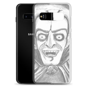 Vampire Samsung Case (Various Options)
