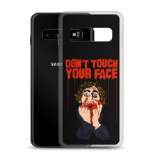 Load image into Gallery viewer, Don't Touch Your Face 2 Samsung Case (Various Options)