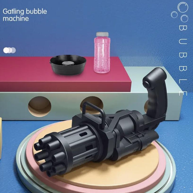 Bubble Blaster 3000 - Best Toys of 2021 - BOGO