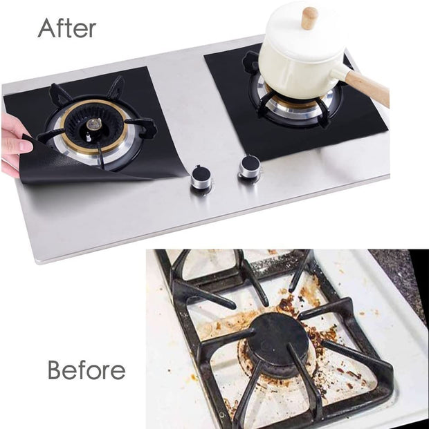 CleanGuard™ - Stove Protector