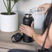 Klear Self Cleaning Bottle & Cap
