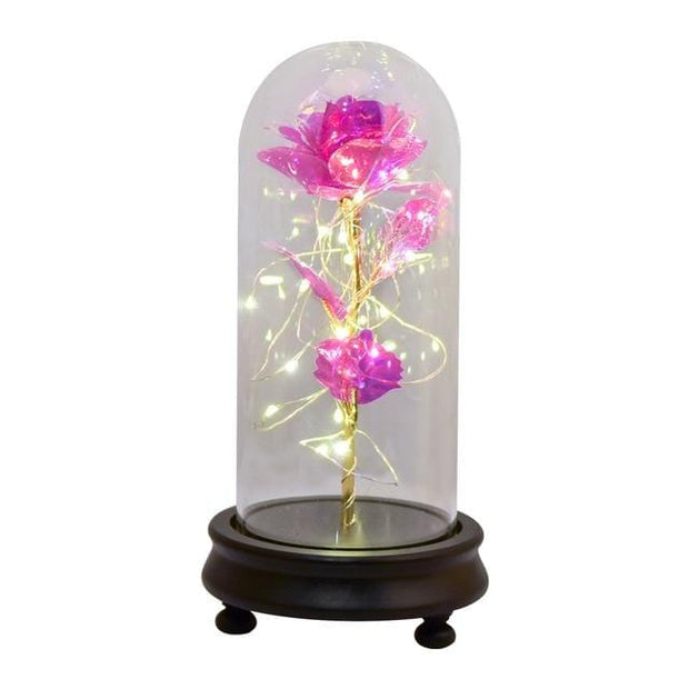 Fairy Tale Enchanted Rose Flower