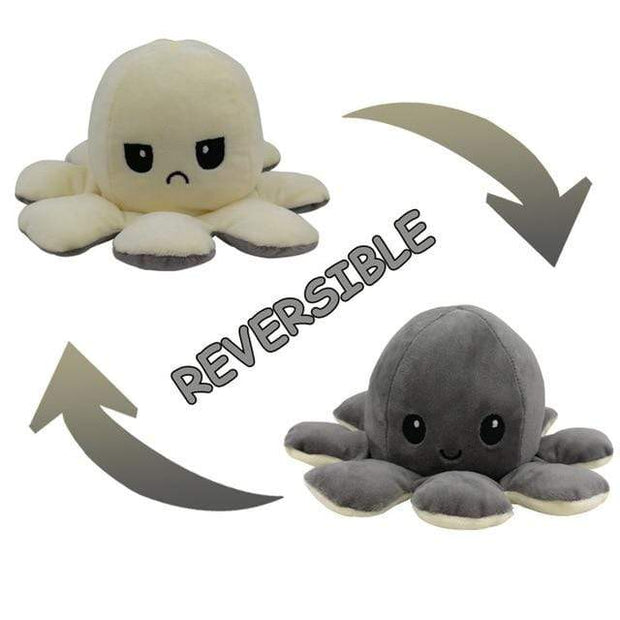 Emotion Reversible Octopus™