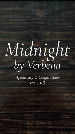 Midnight, by Verbena