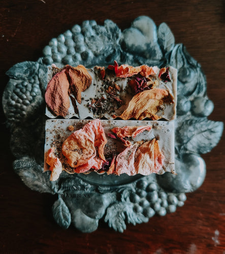 Manifest Spiritual Soap *Sag New Moon*