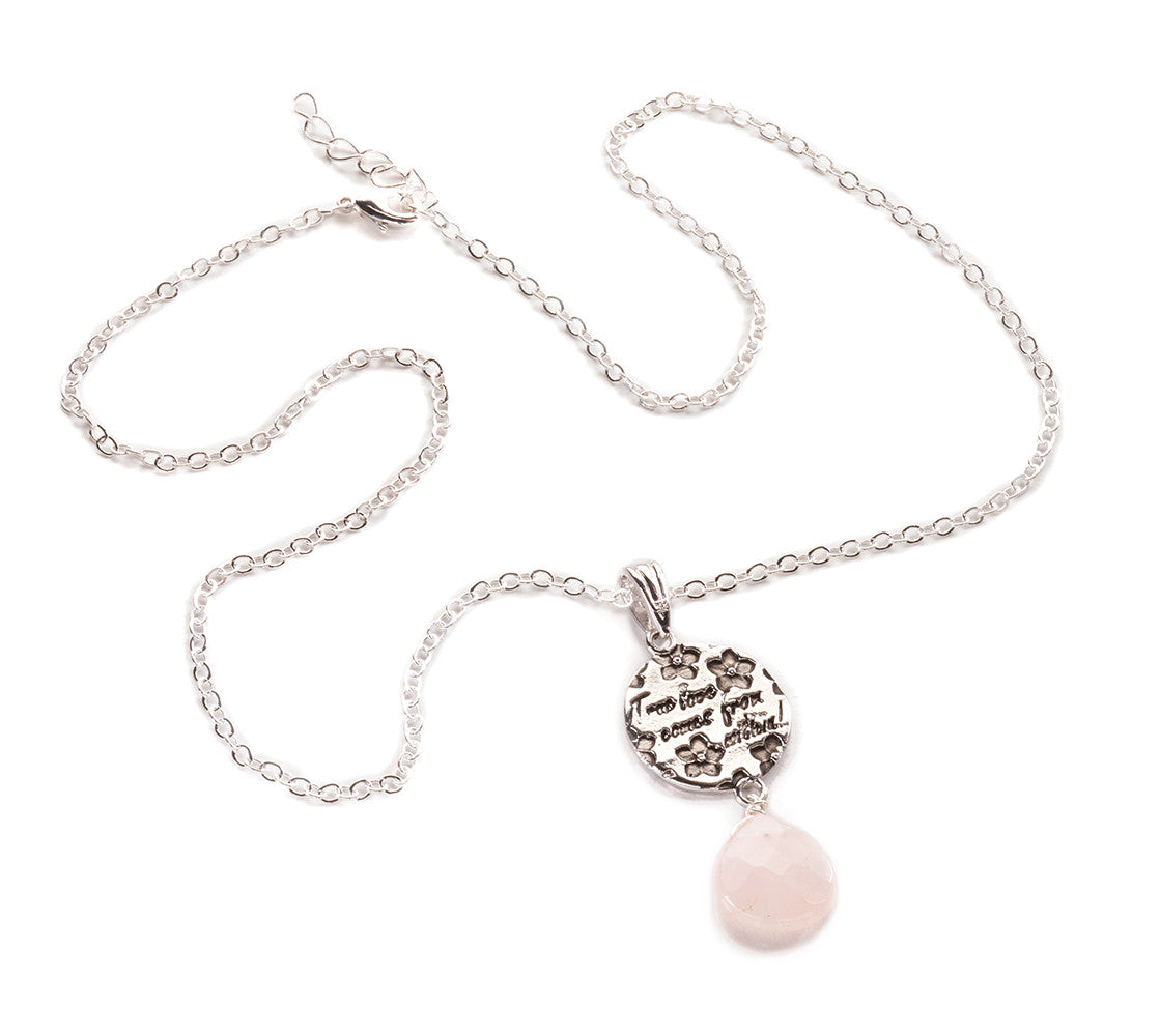 True Love Pendant