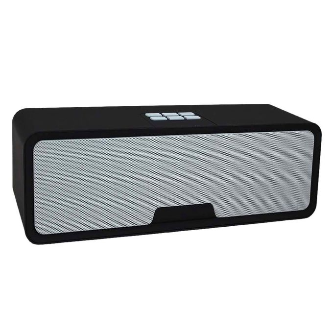 Shock TS360 Bluetooth Speaker - Black