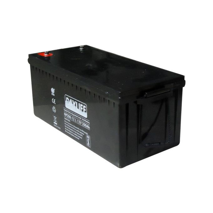 Dayliff Battery - 200AH