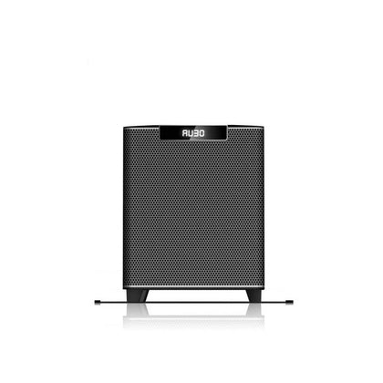 Sayona SHT-1253BT PMPO 16000W Multimedia Speaker With USB/SD/Digital FM - Five Star - Grey,Black.