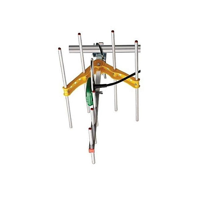 Digital Antenna - Multi-color