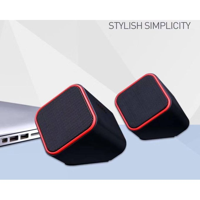 Acer A150 2.0 Mini Multimedia Computer Speakers For Laptops & Desktop PC