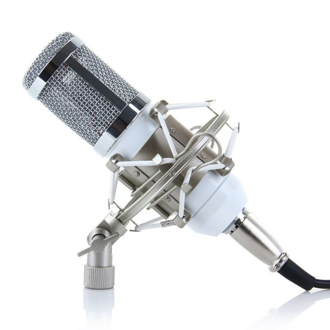 5CORE MIC 37 Studio Recording Microphone With Free Case.