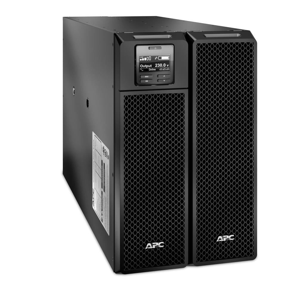 APC Smart-UPS SRT 10000VA 230V ( SRT10KXLI) - Black